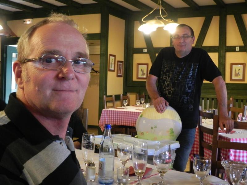 IMPORTANT :Visite chez deux éleveurs  alsaciens le 22 juin - Page 2 Dscn0323