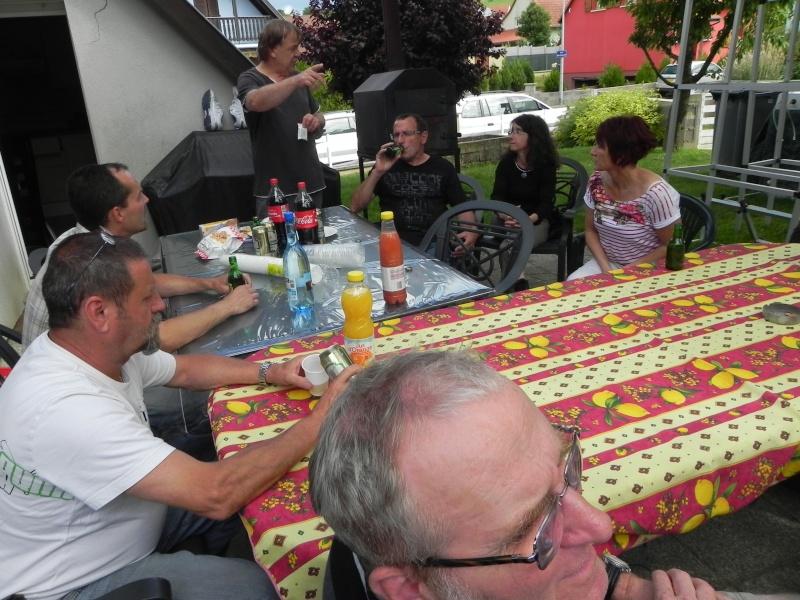 IMPORTANT :Visite chez deux éleveurs  alsaciens le 22 juin - Page 2 Dscn0334