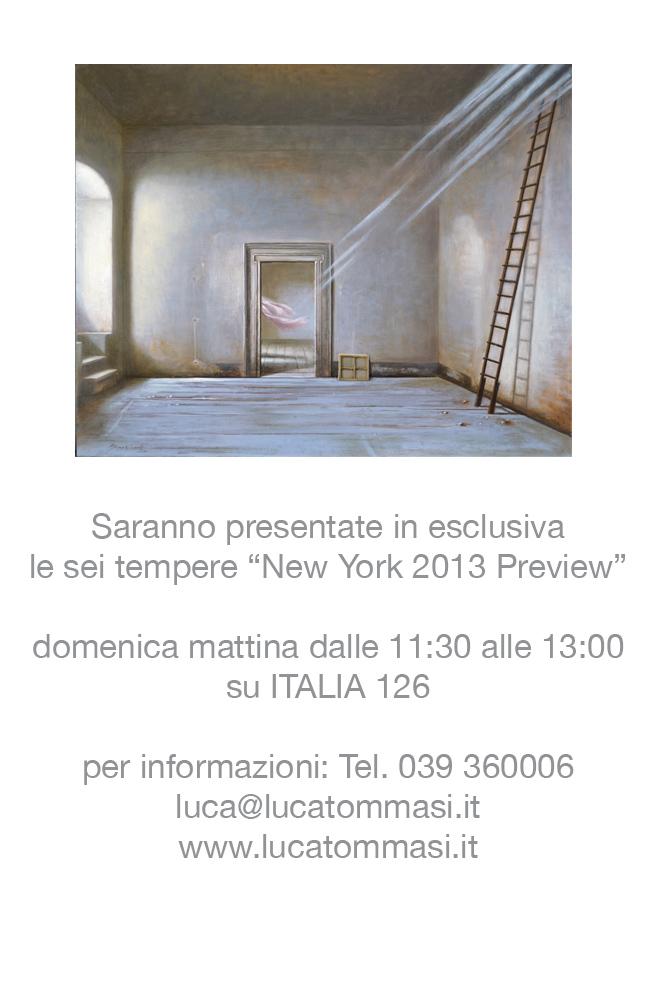 Luca Tommasi: Opere presentate durante le dirette - Pagina 6 26042010