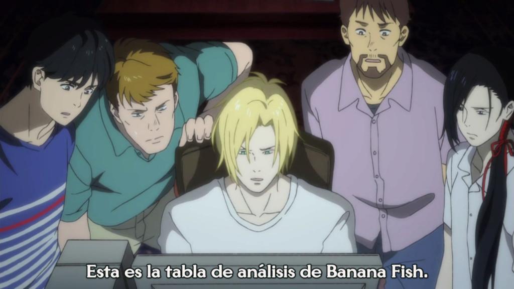 Banana Fish 07: El Niño Rico Vlcsna32