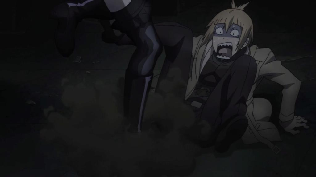 Tokyo Ghoul re: Conclusión, Turn Vlcsna43