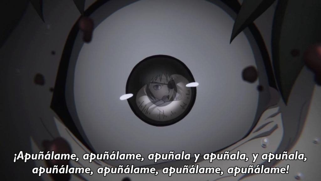 Tokyo Ghoul re: 09: Espectro Vlcsna72