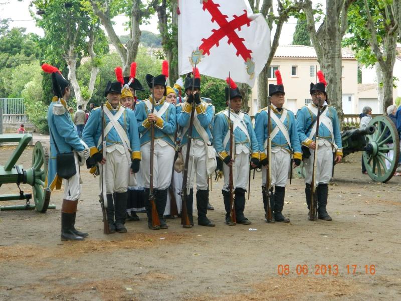 Marseillan et l'Empire Dscn2910
