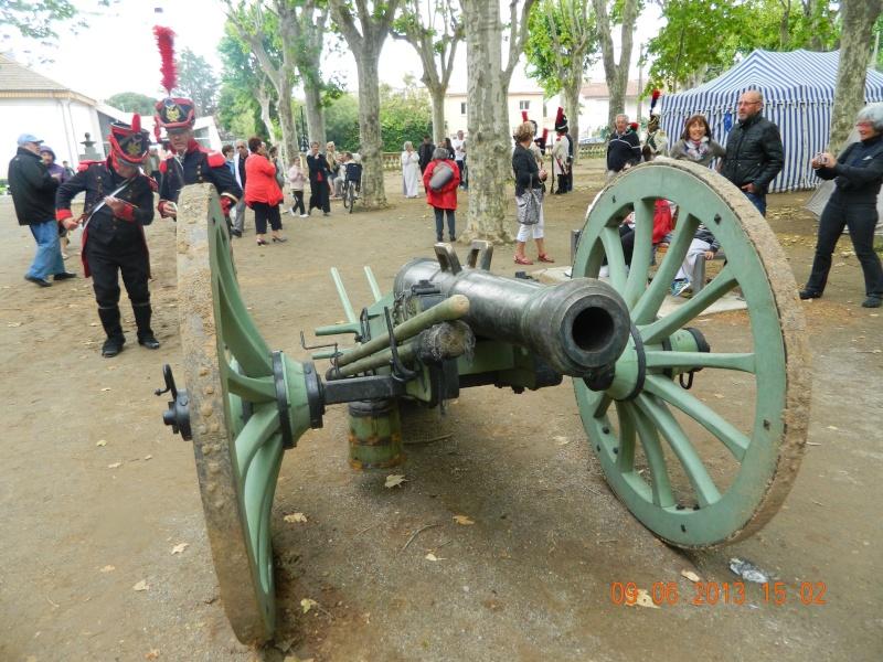 Marseillan et l'Empire Dscn3113