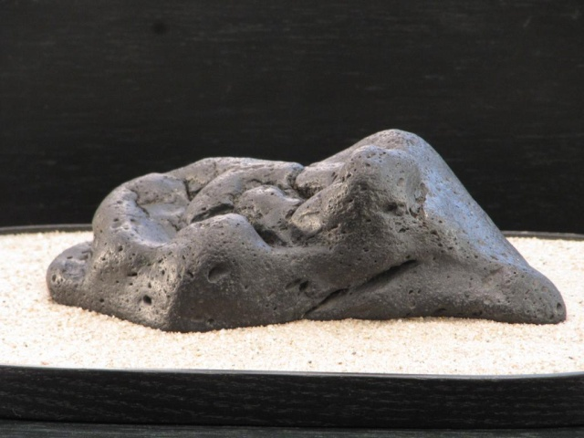 Basalt stones from volcanic island Img_4524
