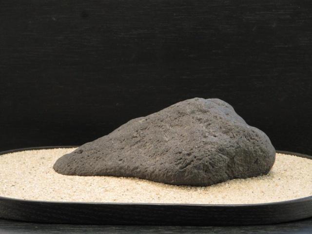 Basalt stones from volcanic island Img_4534