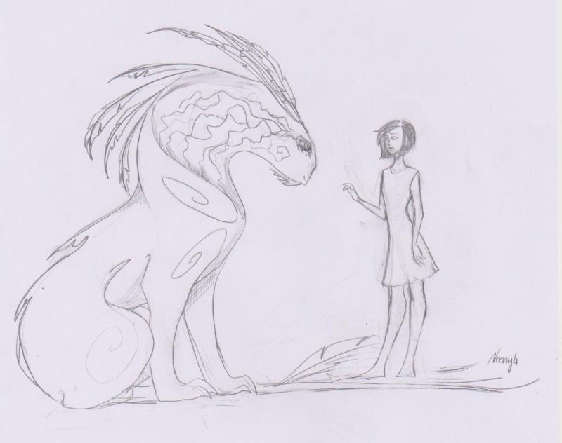 noony4's gallery [noony4] Dragon11