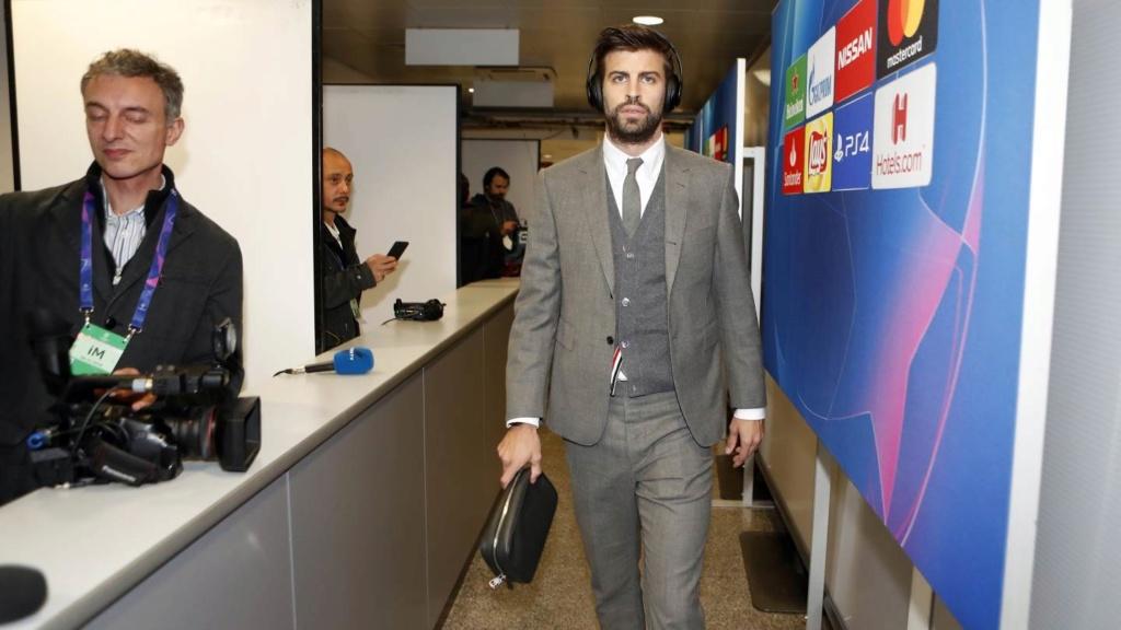 صور مباراة : إنتر ميلان - برشلونة 1-1 ( 06-11-2018 )  10219810