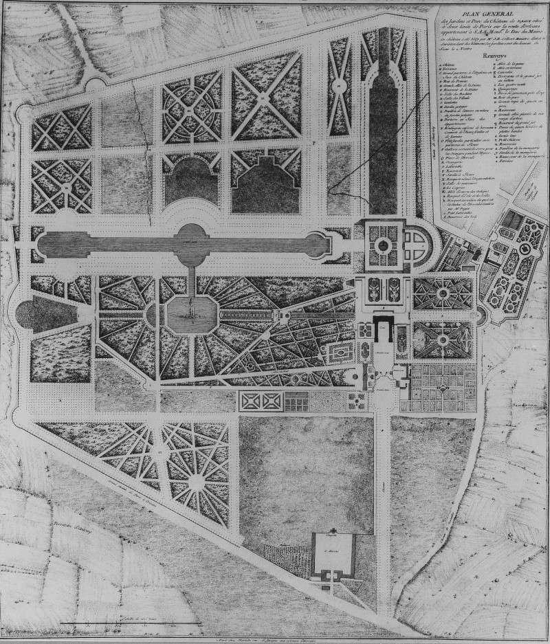 Parc et château de Sceaux Chatea10