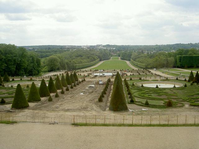 Parc et château de Sceaux Pict7917