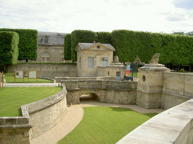 Parc et château de Sceaux Pict7918