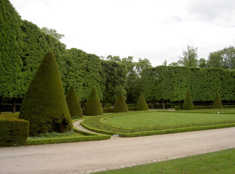 Parc et château de Sceaux Pict7919