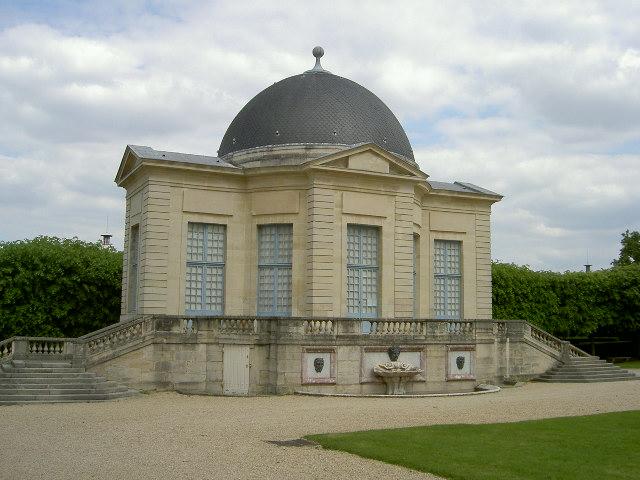 Parc et château de Sceaux Pict7922