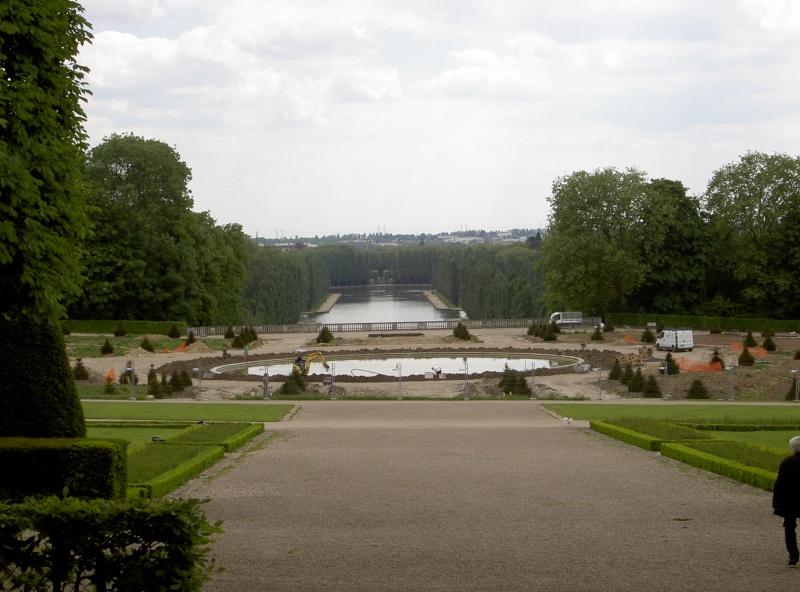 Parc et château de Sceaux Pict7923