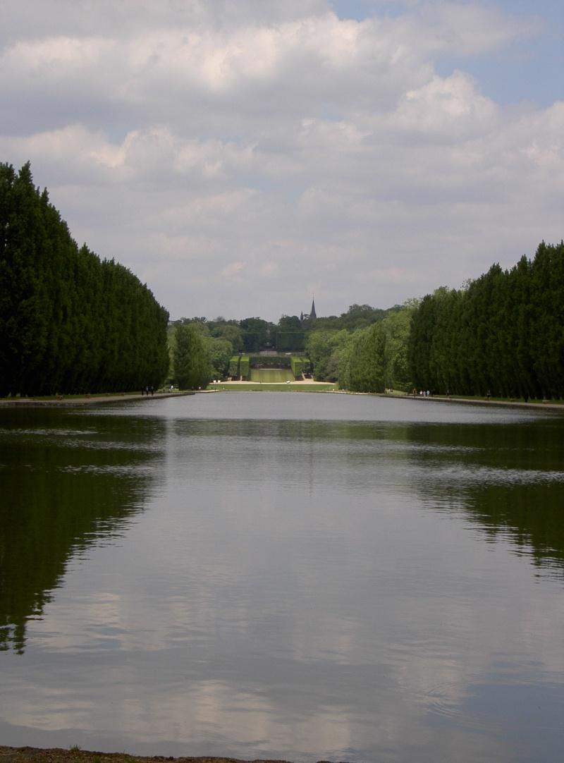 Parc et château de Sceaux Pict7924