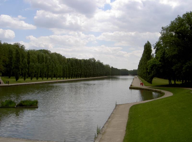 Parc et château de Sceaux Pict7925