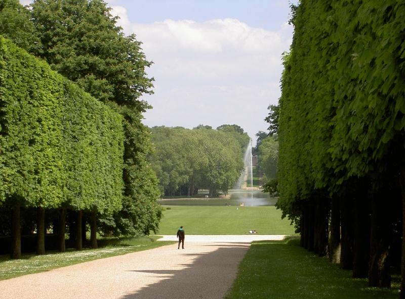 Parc et château de Sceaux Pict7926