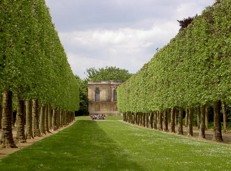 Parc et château de Sceaux Pict7928