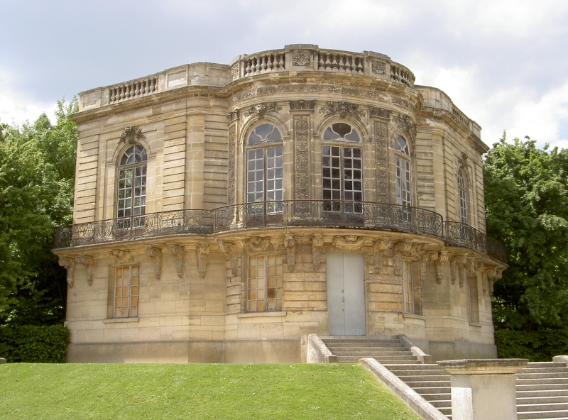 Parc et château de Sceaux Pict7929