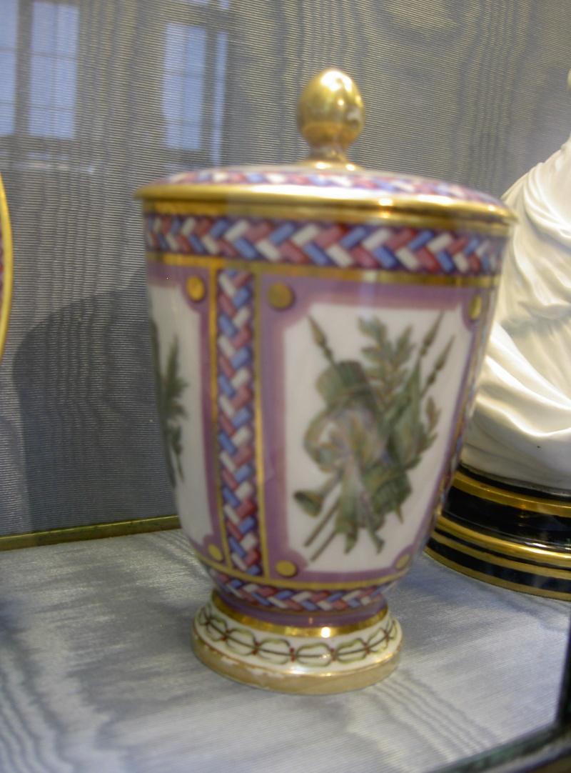 Musée National de la Céramiques de Sèvres - Page 3 Pict8125
