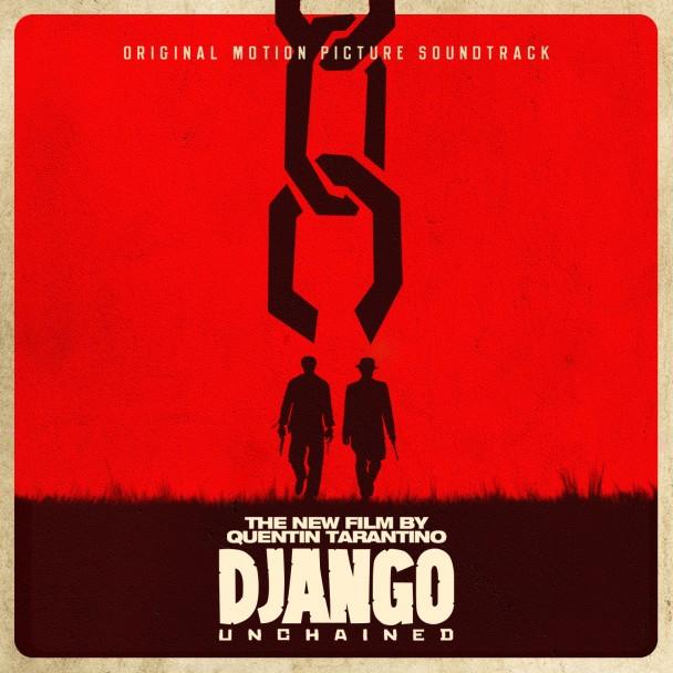 """""""Django Unchained"""" OST Django11"""