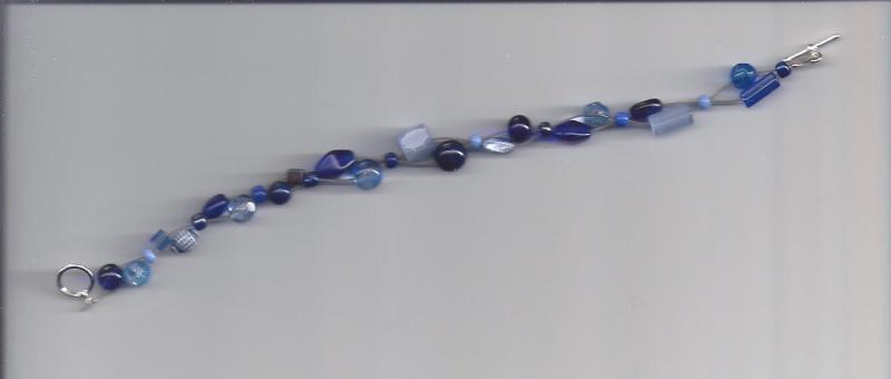 Bracelet from Jewellery Group last night Bracel11