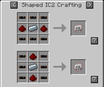 [TUTO FTB] Episode 2 : Les bases de Industrial Craft 2  Electr10