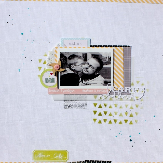*** SCRAPBOOKING DAY 2013 *** Carpe_10