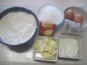gâtaeu yaourt au beurre.photos. Gateau11