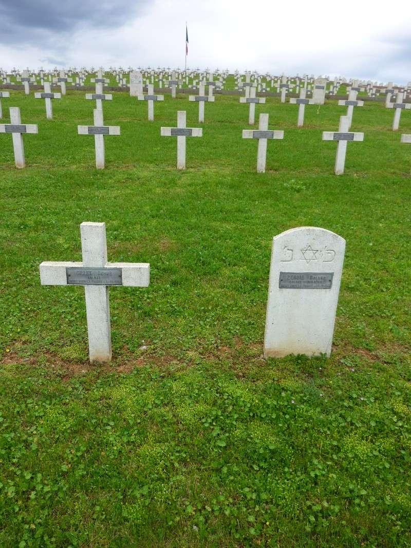 Mémoires de pierres de la Grande Guerre et des Autres - Page 7 01410