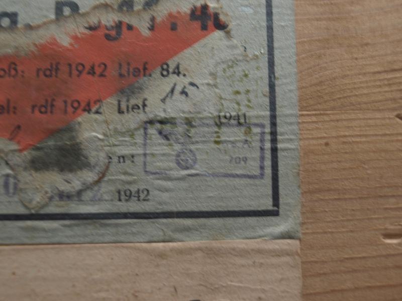 Mon coin Allemand WW2 P4287013