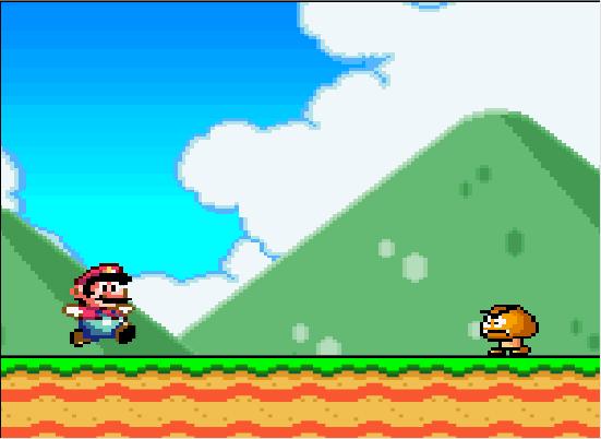 Super Mario 65? Yes10