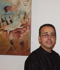 "24 mai au 30 juin 2013 - Expo. du peintre Mobarak AMANE : ""Racine"" Images11"