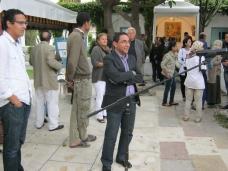 L'Institut Français accueille le peintre Moubarak Ammane jusqu'au 30 juin Img_0415