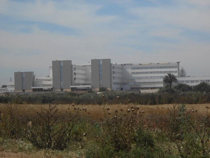 hôpital - le nouvel hôpital en service dès juin 2013 Nouvel11