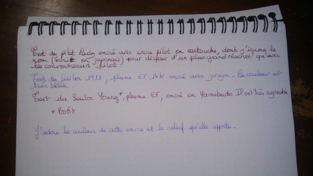 Stylos plume - Page 13 Test_e10