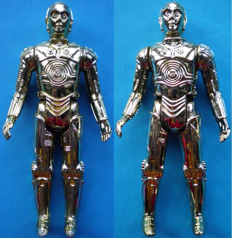 Weird C-3PO variation - can anyone help me identify ? 215