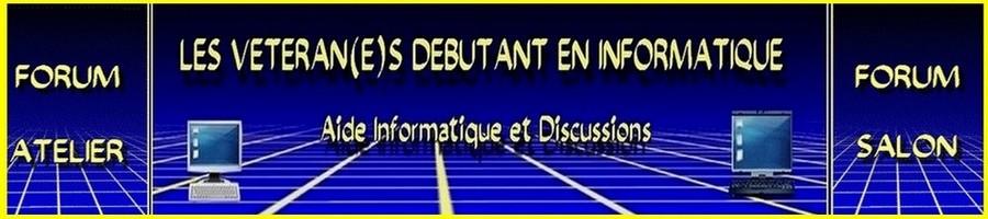 Forum de vétéran(e)s débutant en informatique. - Port actuel bis 427