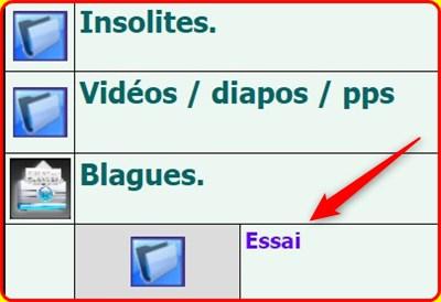 permissions - Permissions des groupes Essai110