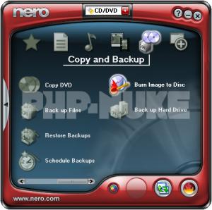 Nero StartSmart free Download 7c9_5010