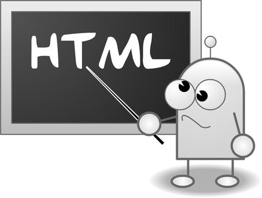 Si të shkruani në HTML... Html-p10