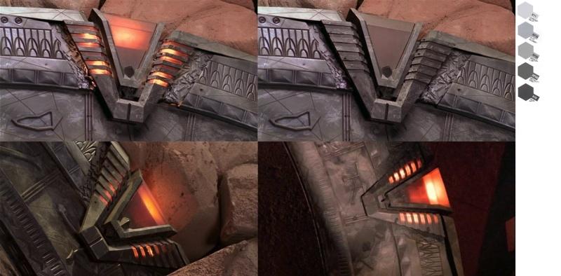 Projet : Stargate Chevro11