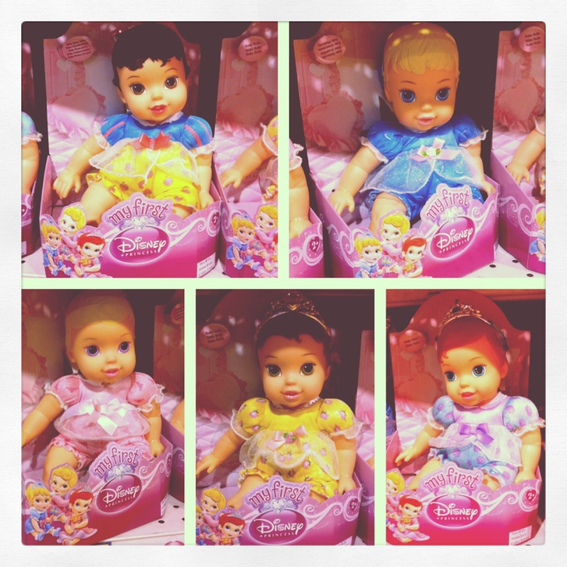 Disney Princess Toddler / My First Disney Princess - Page 3 Img_0810