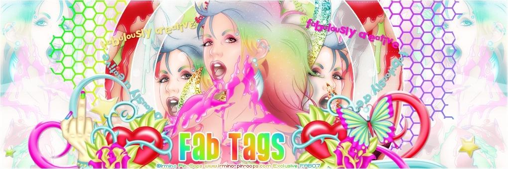 Fab Tag's