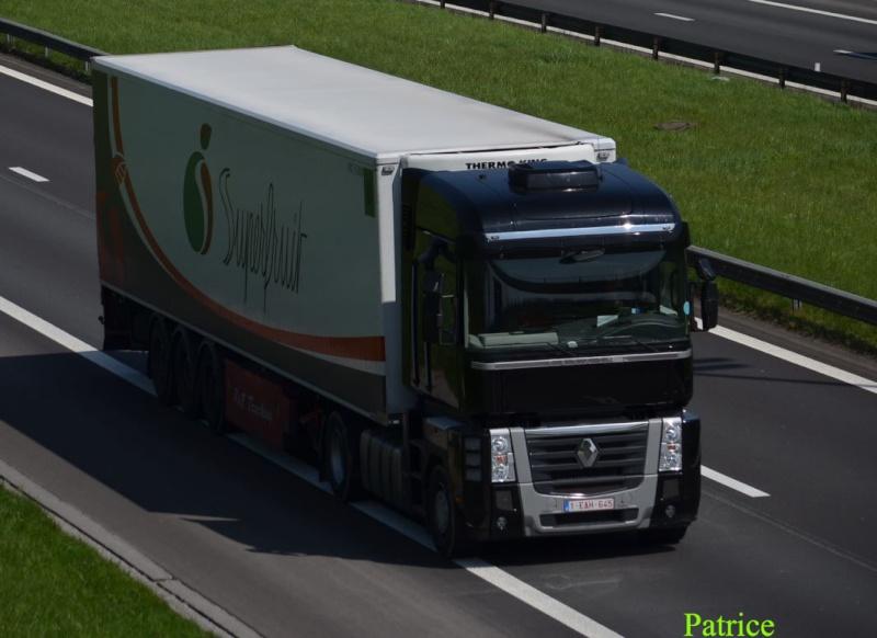 K & E Trucking - Cool Traffic - Kurt Trucking  (Oudenaarde) 090a_c10