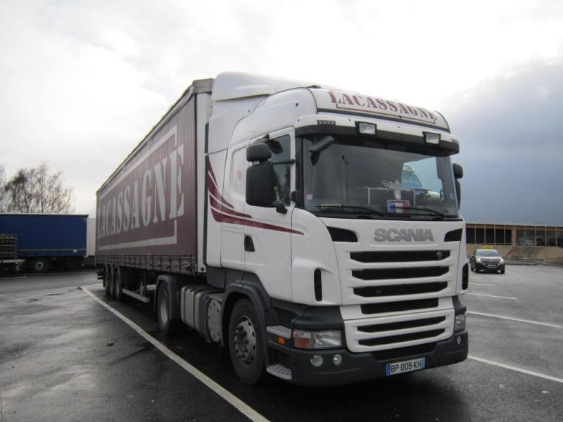 Lacassagne (Cestas 33) (repris pas les transports Guyamier) Scania10