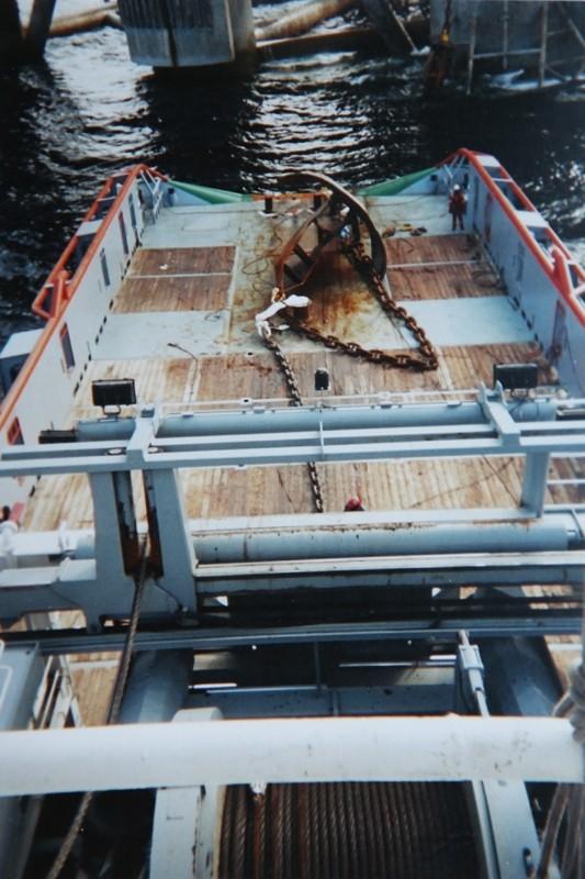 [Réparation] Maquette de bateau... endommagée!  01_mai10