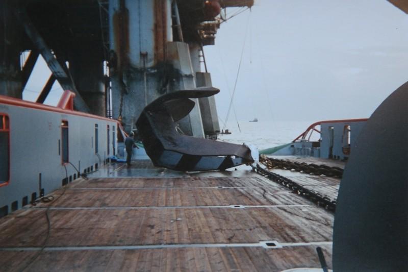 [Réparation] Maquette de bateau... endommagée!  01_mai11