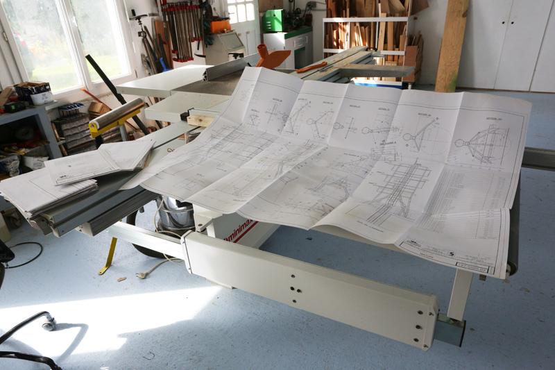 [Réparation] Maquette de bateau... endommagée!  30_avr11