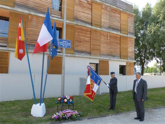 Mardi 18 Juin 2013 seront inaugurés à Nancy l'Esplanade et la Promenade du Commandant Jean Tulasne 3_homm10